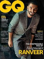 GQ Magazine [India] (January 2016)