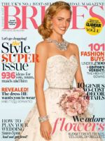 Brides Magazine [United Kingdom] (May 2014)