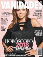 Vanidades Magazine [United States] (January 2018)
