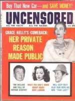 Uncensored Magazine [United States] (August 1962)