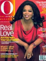 O, The Oprah Magazine [United States] (April 2010)