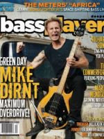 Bass Player Magazine [United States] (December 2016)