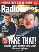 Radio Times Magazine [United Kingdom] (18 March 2017)