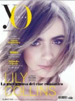 YO DONA Magazine [Spain] (11 July 2014)