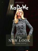 KaDeWe Magazine [Germany] (September 2013)