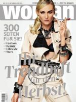 Woman Magazine [Austria] (12 September 2014)