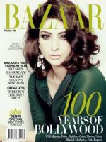 Harper's Bazaar Magazine [India] (April 2013)