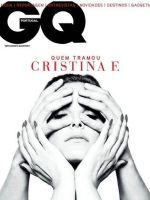 GQ Magazine [Portugal] (October 2018)