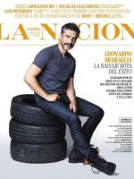 La Nacion Revista Magazine [Argentina] (22 February 2015)