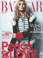 Harper's Bazaar Magazine [Germany] (January 2018)