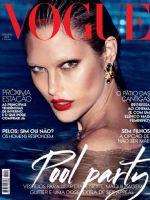 Vogue Magazine [Portugal] (August 2015)
