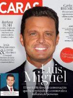 Caras Magazine [Mexico] (June 2018)