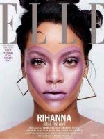 Elle Magazine [United States] (October 2017)