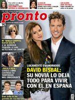 Pronto Magazine [Spain] (20 September 2014)