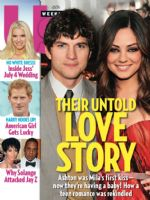 US Weekly Magazine [United States] (26 May 2014)