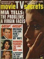 Movie TV Secrets Magazine [United States] (April 1967)