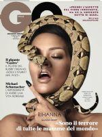 GQ Magazine [Italy] (February 2014)