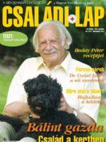 Családi Lap Magazine [Hungary] (September 2010)