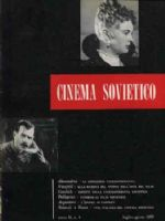 Cinema Sovietico Magazine [Italy] (July 1955)