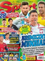 BRAVO sport Magazine [Poland] (20 June 2018)