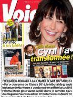 Voici Magazine [France] (1 April 2016)