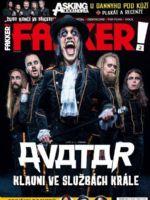 Fakker! Magazine [Czech Republic] (February 2018)