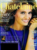Chatelaine Magazine [Canada] (February 2012)