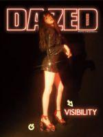 Dazed & Confused Magazine [South Korea] (November 2018)