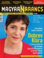 Magyar Narancs Magazine [Hungary] (2 May 2019)
