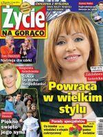 Zycie na goraco Magazine [Poland] (12 May 2016)