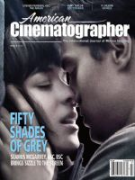 American Cinematographer Magazine [United States] (March 2015)