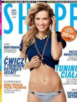 Shape Magazine [Poland] (March 2014)