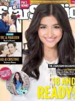 Star Studio Magazine [Philippines] (March 2016)