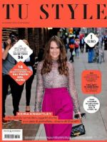 Tu Style Magazine [Italy] (13 November 2018)