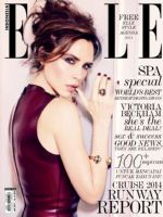 Elle Magazine [Indonesia] (January 2014)