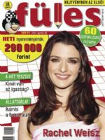 Fules Magazine [Hungary] (30 April 2019)