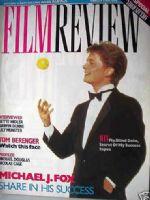 Film Review Magazine [United Kingdom] (March 1988)