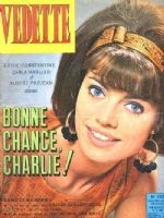 Vedette Magazine [France] (1 January 1963)