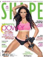 Shape Magazine [Poland] (May 2016)