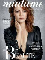 Madame Figaro Magazine [France] (14 September 2018)