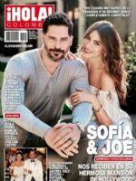 Hola! Magazine [Colombia] (16 February 2017)