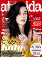 Atrevida Magazine [Brazil] (October 2013)