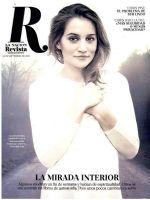 La Nacion Revista Magazine [Argentina] (14 September 2014)