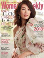 Women's Weekly Magazine [Singapore] (February 2018)