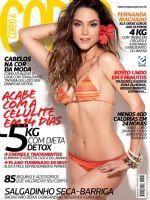 Corpo a Corpo Magazine [Brazil] (October 2013)