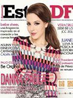 Estilo Df Magazine [Mexico] (27 October 2014)