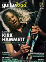 Guitarload Magazine [Brazil] (December 2012)