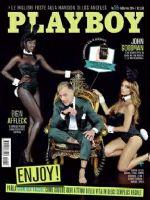 Playboy Magazine [Italy] (February 2014)