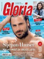 Gloria Magazine [Croatia] (26 July 2018)