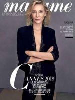 Madame Figaro Magazine [France] (4 May 2018)